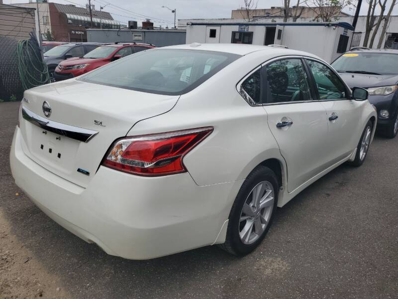 2013 Nissan Altima 2.5 SL 4dr Sedan - Freeport NY