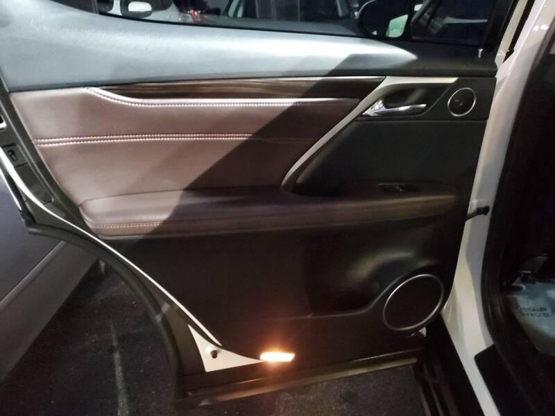2017 Lexus RX 350 AWD 4dr SUV - Freeport NY