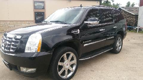2007 Cadillac Escalade for sale in Sachse, TX