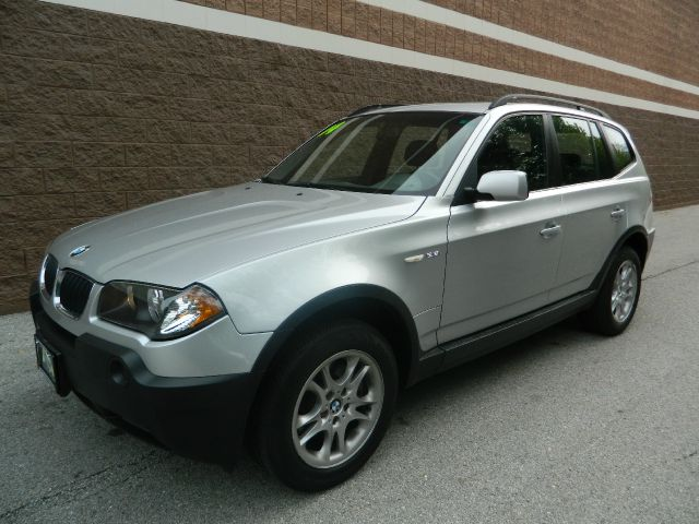 2004 bmw x3 awd 4dr suv in villa park milwaukee wi. Black Bedroom Furniture Sets. Home Design Ideas