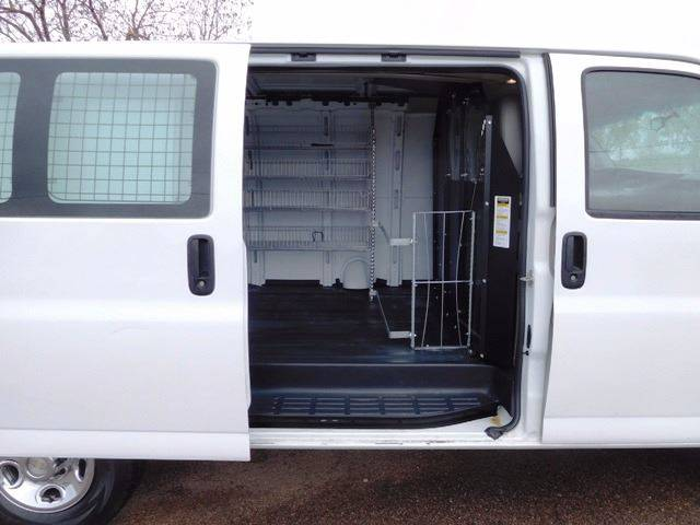 2010 Chevrolet Express Cargo for sale at Denver Auto Company in Parker CO