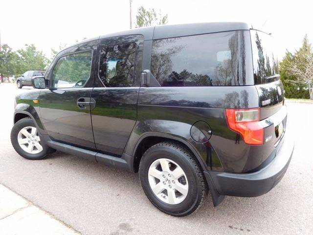 2009 Honda Element for sale at Denver Auto Company in Parker CO