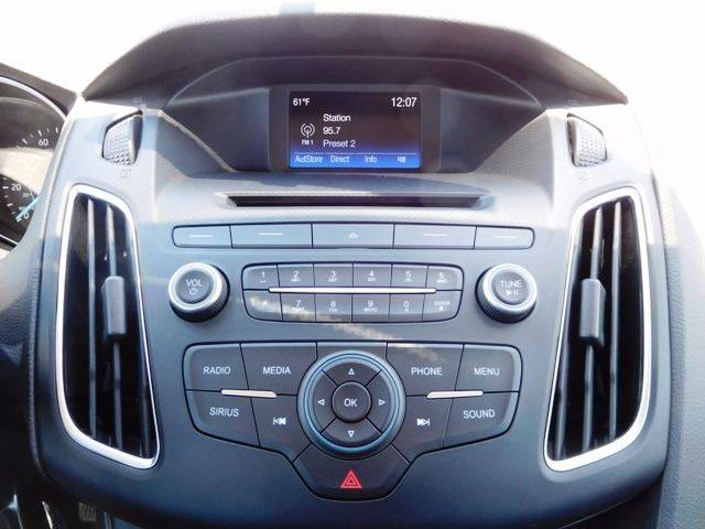 2016 Ford Focus for sale at Denver Auto Company in Parker CO