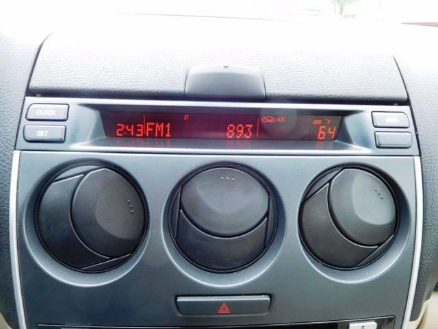 2007 Mazda MAZDA6 for sale at Denver Auto Company in Parker CO