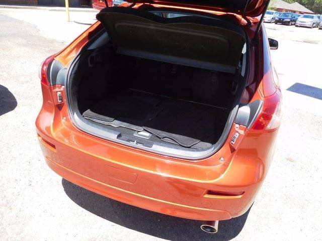 2010 Mitsubishi Lancer Sportback for sale at Denver Auto Company in Parker CO