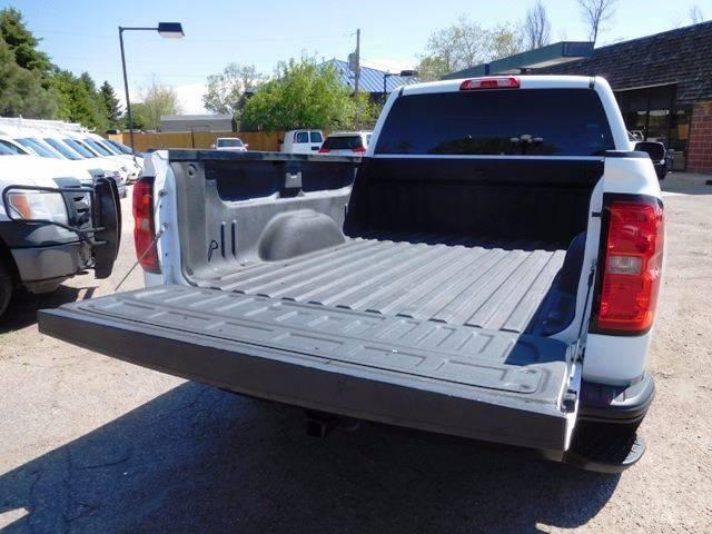 2014 Chevrolet Silverado 1500 for sale at Denver Auto Company in Parker CO