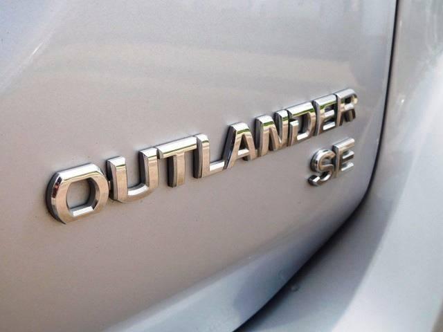 2016 Mitsubishi Outlander for sale at Denver Auto Company in Parker CO