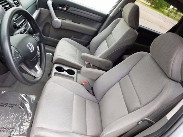 2007 Honda CR-V for sale at Denver Auto Company in Parker CO
