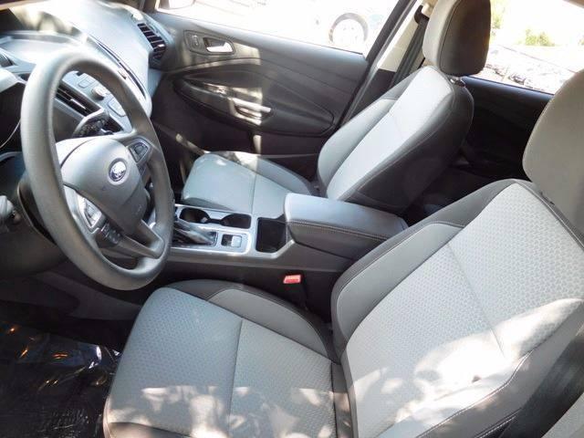 2017 Ford Escape for sale at Denver Auto Company in Parker CO