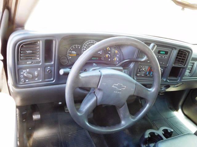 2005 Chevrolet Silverado 1500 for sale at Denver Auto Company in Parker CO