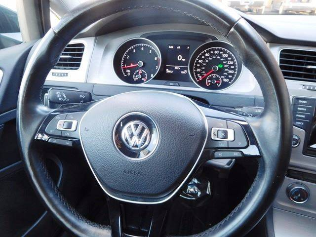2015 Volkswagen Golf for sale at Denver Auto Company in Parker CO