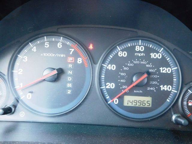 2001 Honda Civic for sale at Denver Auto Company in Parker CO