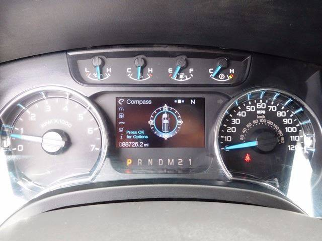 2014 Ford F-150 for sale at Denver Auto Company in Parker CO