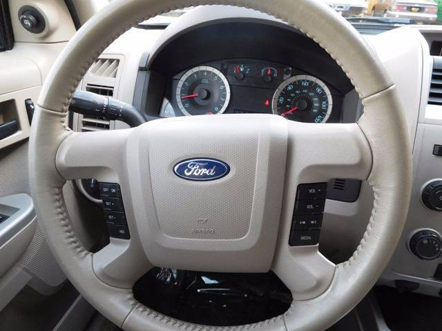 2011 Ford Escape for sale at Denver Auto Company in Parker CO