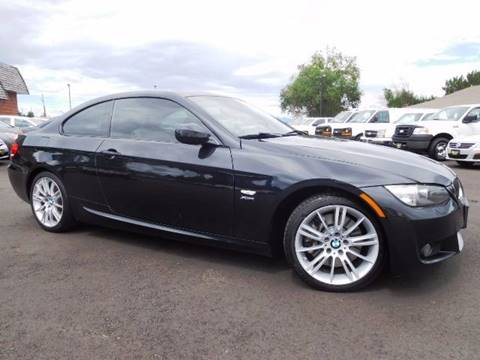 2010 BMW 3 Series for sale at Denver Auto Company in Parker CO