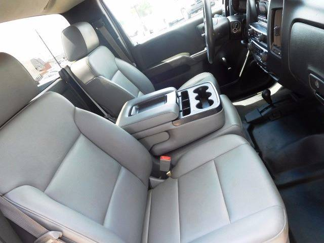 2015 Chevrolet Silverado 1500 for sale at Denver Auto Company in Parker CO