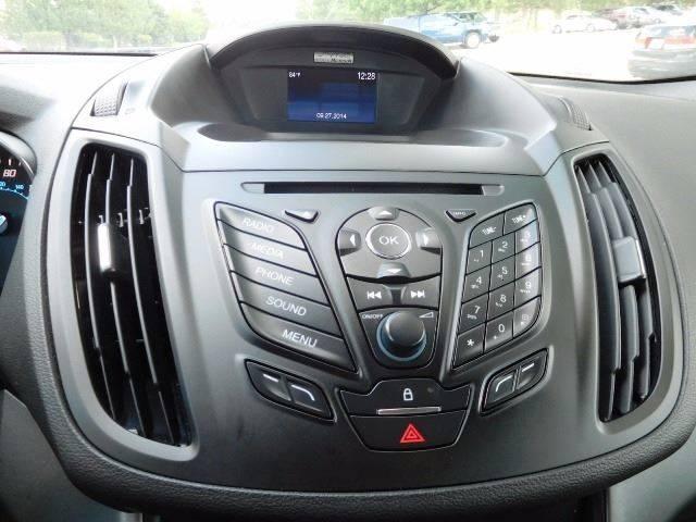 2015 Ford Escape for sale at Denver Auto Company in Parker CO