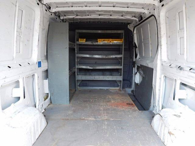 2011 Mercedes-Benz Sprinter Cargo for sale at Denver Auto Company in Parker CO