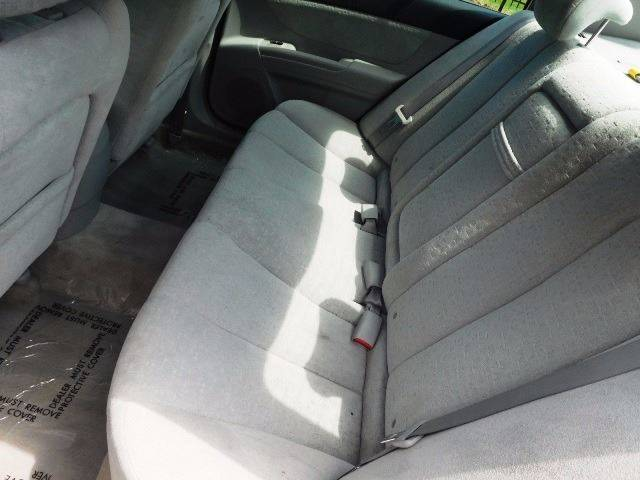 2007 Hyundai Sonata for sale at Denver Auto Company in Parker CO