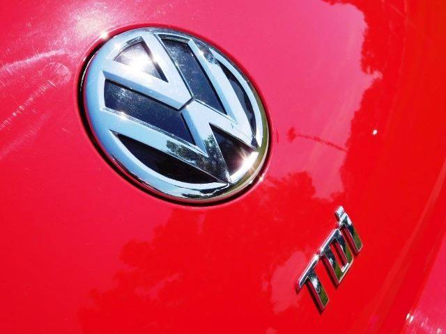 2015 Volkswagen Beetle for sale at Denver Auto Company in Parker CO