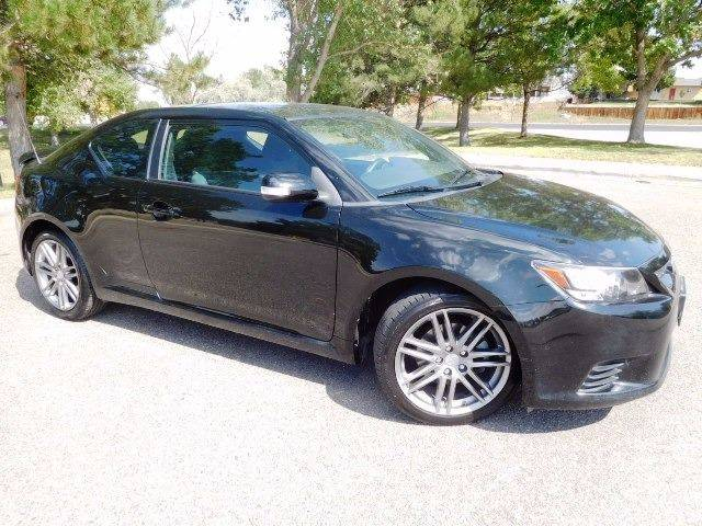 2011 Scion tC for sale at Denver Auto Company in Parker CO
