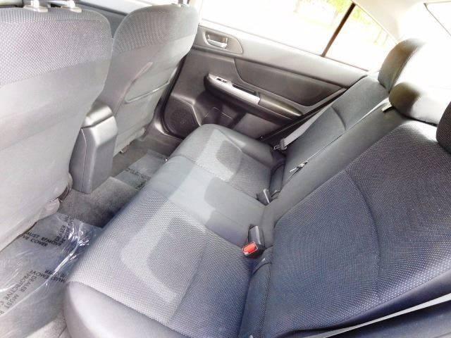 2016 Subaru Impreza for sale at Denver Auto Company in Parker CO