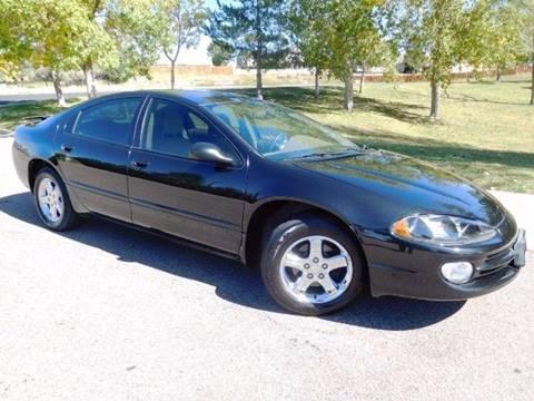 2003 Dodge Intrepid for sale in Parker, CO