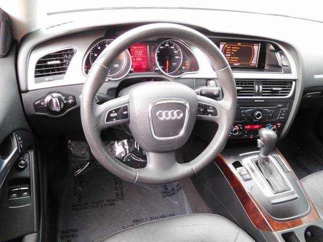 2010 Audi A5 for sale at Denver Auto Company in Parker CO