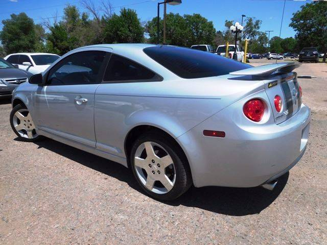 2006 Chevrolet Cobalt for sale at Denver Auto Company in Parker CO