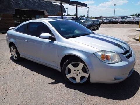 2006 Chevrolet Cobalt for sale at Denver Auto Company in Parker CO