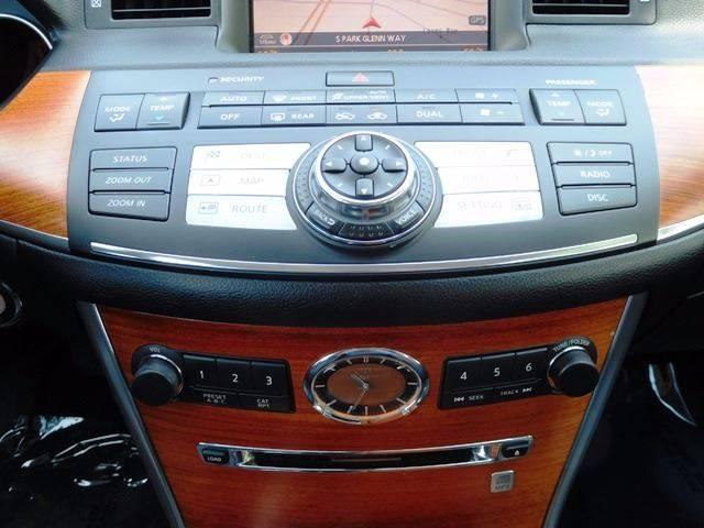 2006 Infiniti M35 for sale at Denver Auto Company in Parker CO
