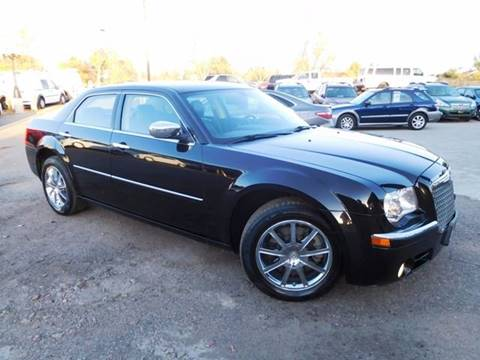 2009 Chrysler 300 for sale in Parker, CO