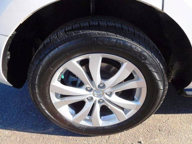 2010 Mazda CX-7 for sale at Denver Auto Company in Parker CO