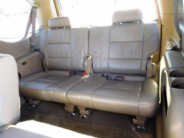 2002 Toyota Sequoia for sale at Denver Auto Company in Parker CO