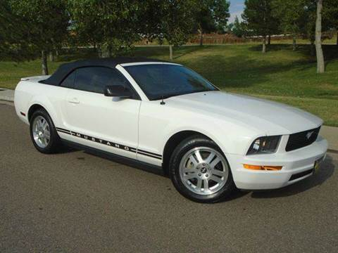 2007 Ford Mustang for sale in Parker, CO