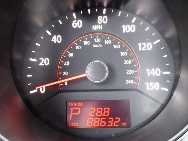 2011 Kia Sorento for sale at Denver Auto Company in Parker CO