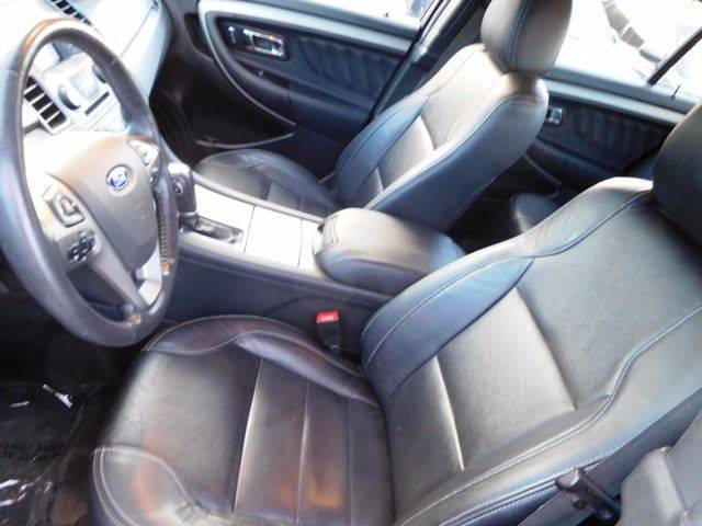 2014 Ford Taurus for sale at Denver Auto Company in Parker CO