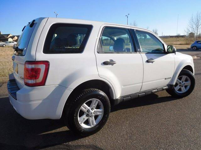 2008 Ford Escape for sale at Denver Auto Company in Parker CO