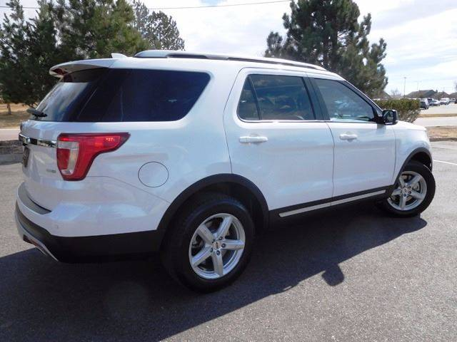 2016 Ford Explorer for sale at Denver Auto Company in Parker CO