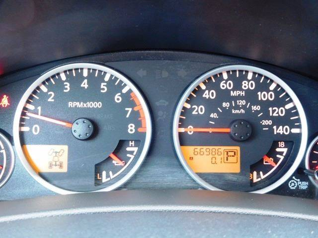2012 Nissan Pathfinder for sale at Denver Auto Company in Parker CO