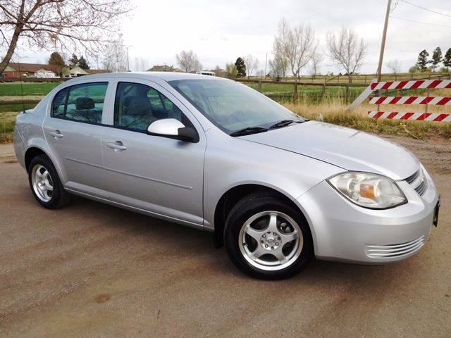 2010 Chevrolet Cobalt for sale at Denver Auto Company in Parker CO