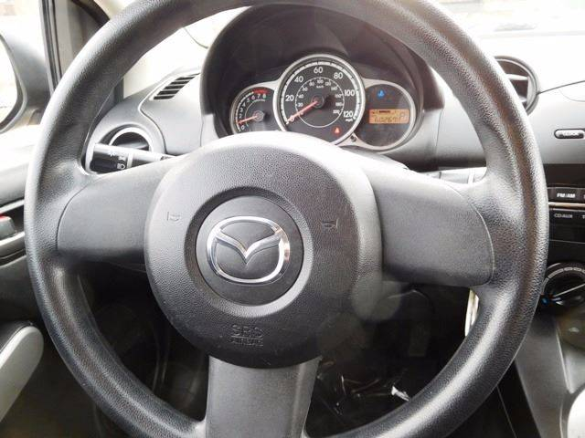 2012 Mazda MAZDA2 for sale at Denver Auto Company in Parker CO
