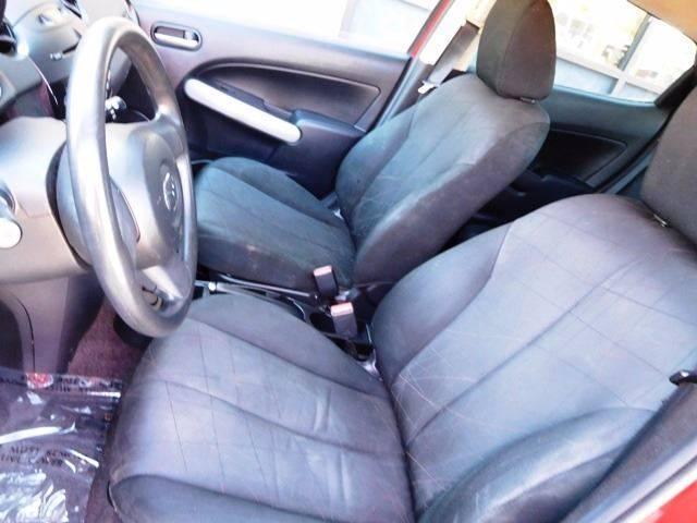 2014 Mazda MAZDA2 for sale at Denver Auto Company in Parker CO