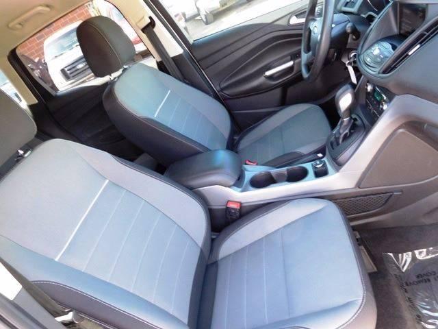 2014 Ford Escape for sale at Denver Auto Company in Parker CO