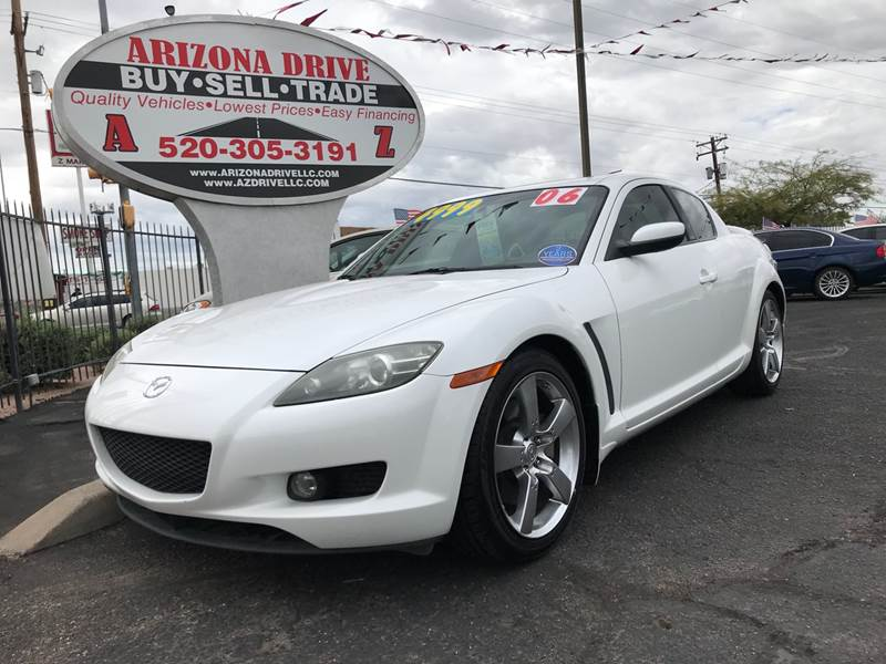 Mazda RX-8 2006 Automatic 4dr Coupe