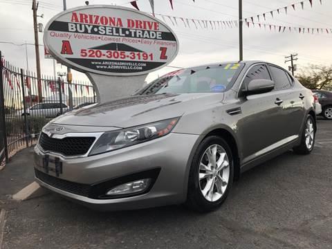 Kia Used Cars Bad Credit Auto Loans For Sale Tucson Arizona Drive Llc
