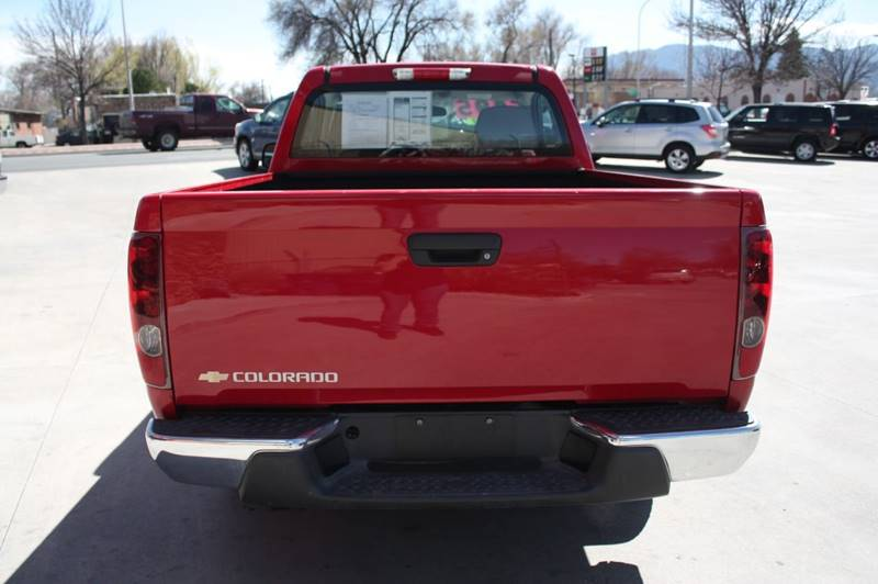 vehicle north colorado in photo co vehicles wheel long maroone springs box mike pre wt drive cab vehicledetails owned chevrolet new extended
