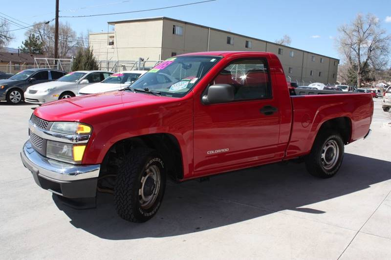 colorado chevrolet pickup truck lt listing springs commercialtrucktrader com co