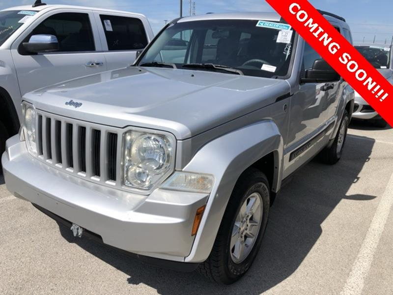 2009 Jeep Liberty For Sale At Pikes Peak Automotive Group In Colorado  Springs CO