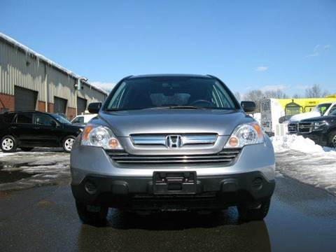 2008 Honda CR-V for sale at Unlimited Auto Sales & Detailing, LLC in Windsor Locks CT